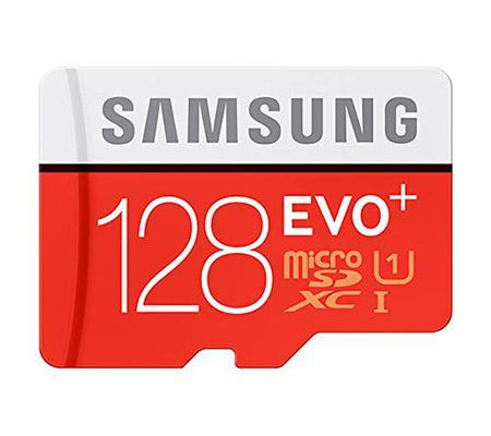 test carte micro sd 128 go