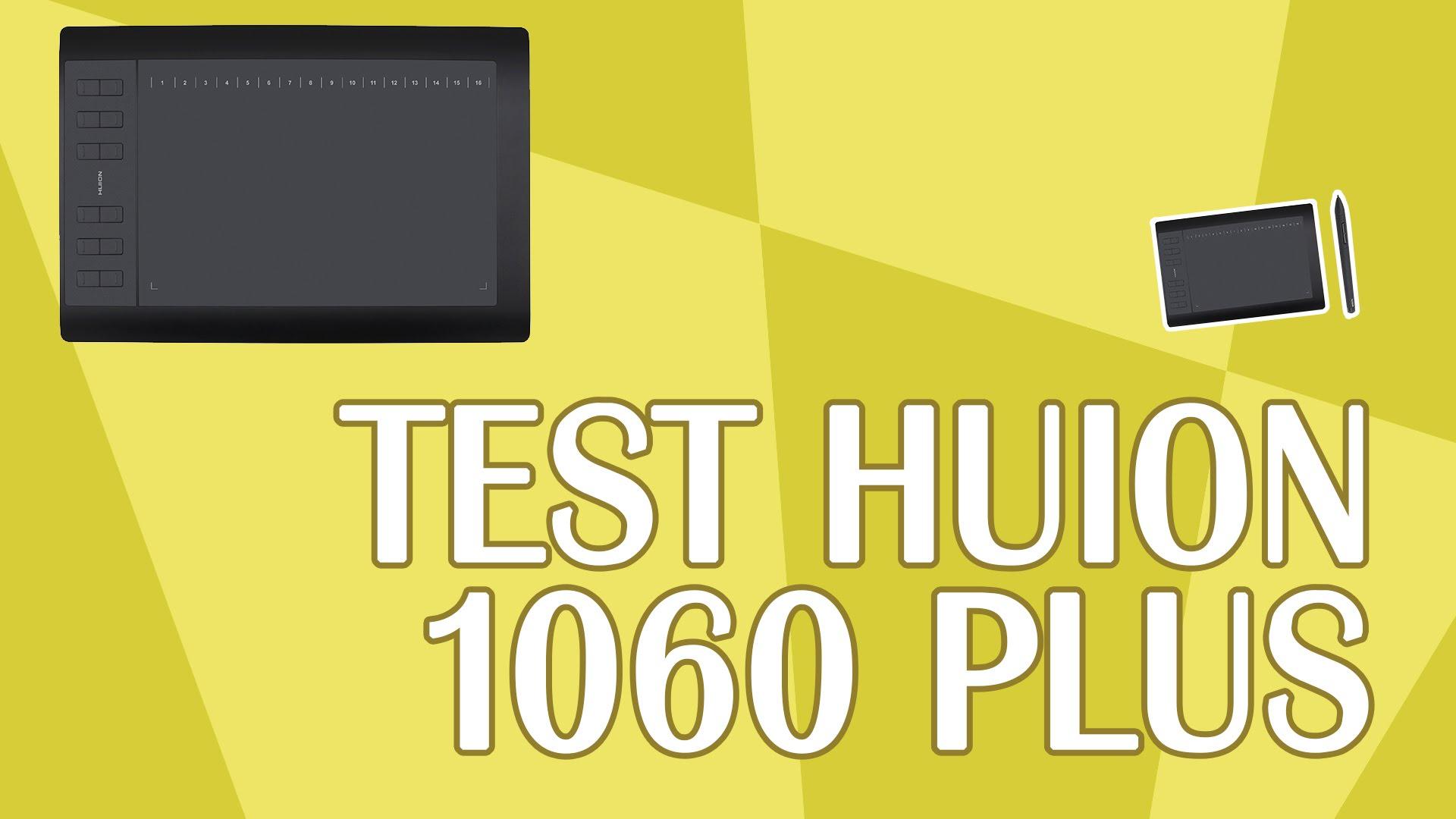 test de tablette