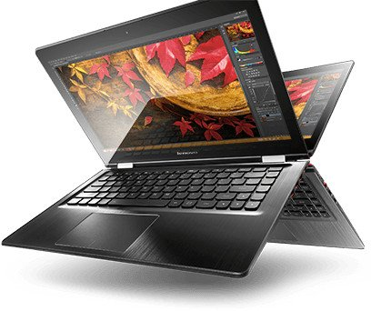 test lenovo yoga 500-14ibd