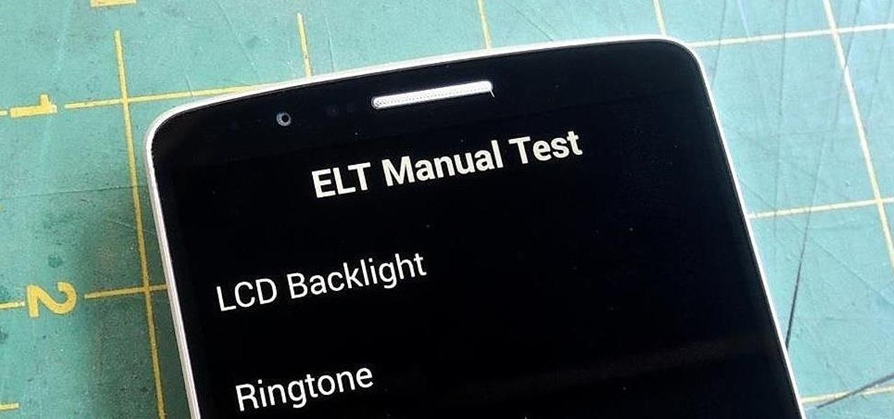 test lg