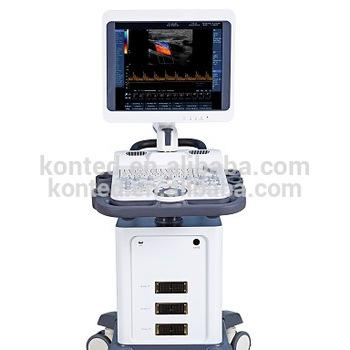 test ultrason