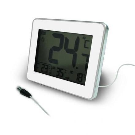 thermometre avec sonde extérieure