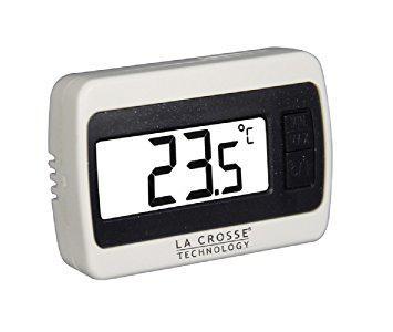 thermometre de precision maison
