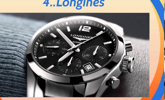 top 10 marque de montre