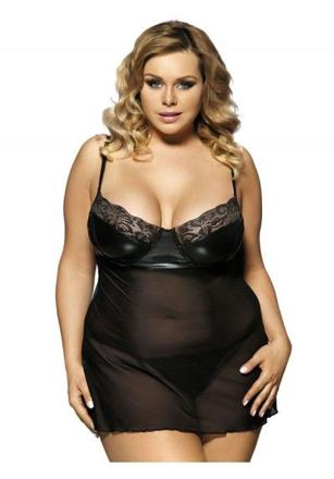 top sexy grande taille