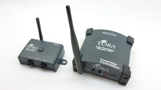 transmetteur audio sans fil