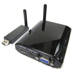 transmetteur vga sans fil