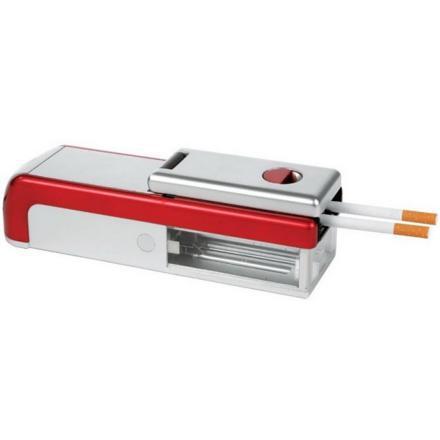 tubeuse electrique 2 cigarettes