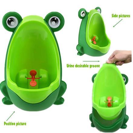 urinoir bébé