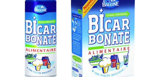 usage du bicarbonate de soude alimentaire