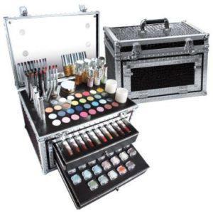 valise pour maquillage professionnel