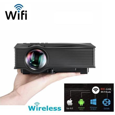 video projecteur wifi