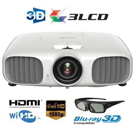 videoprojecteur full hd 3d