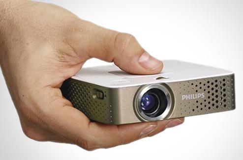 vidéoprojecteur ultra portable