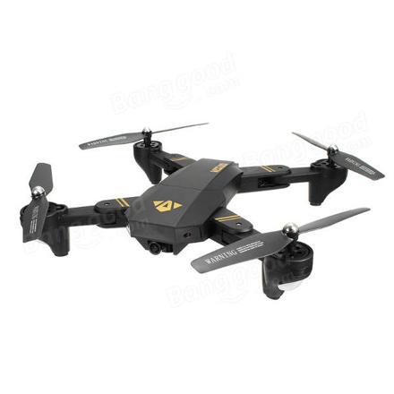 visuo drone