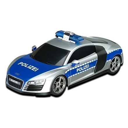 voiture de police télécommandée
