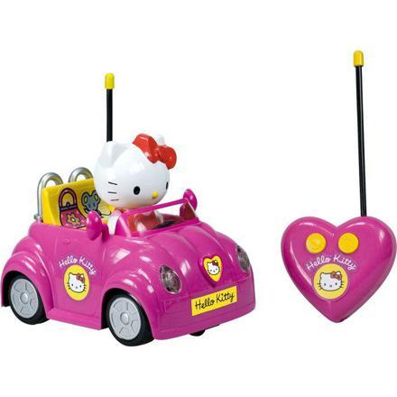 voiture télécommandée fille 3 ans