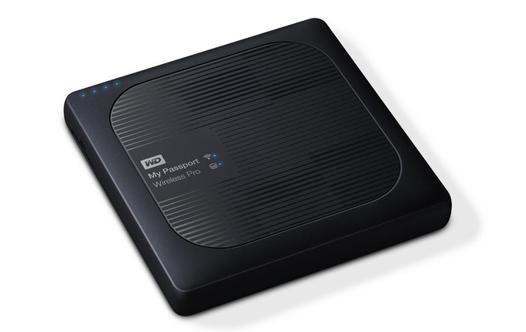 western digital disque dur