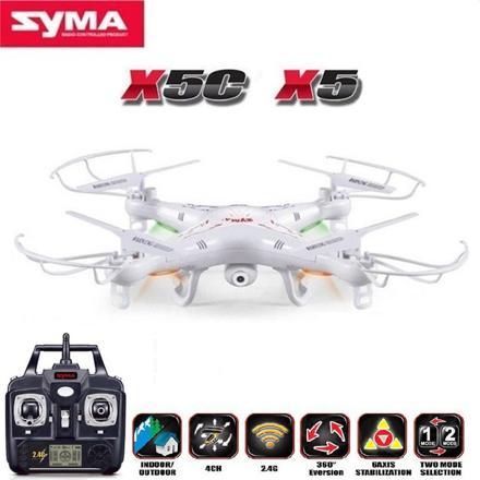x5c drone