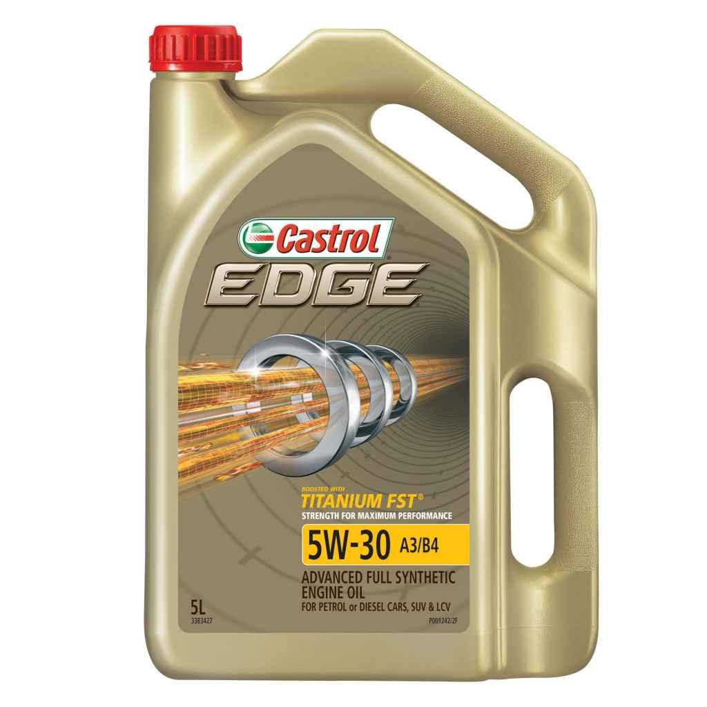 5w30 diesel