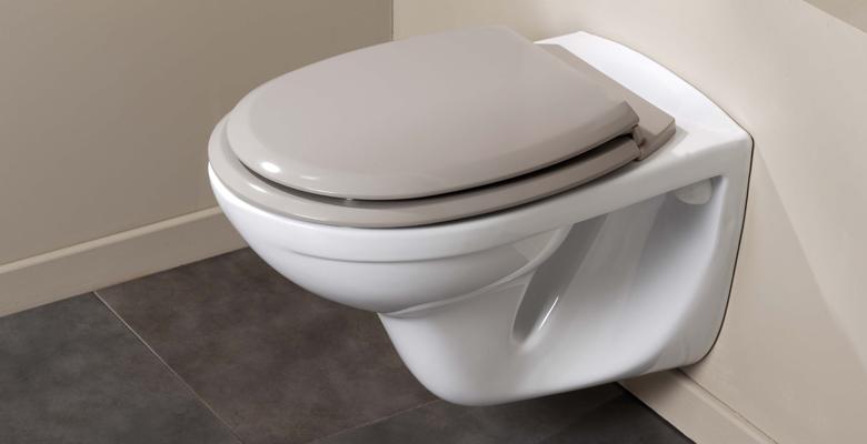 abattant wc allibert
