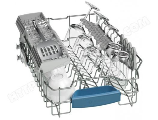 accessoires lave vaisselle bosch
