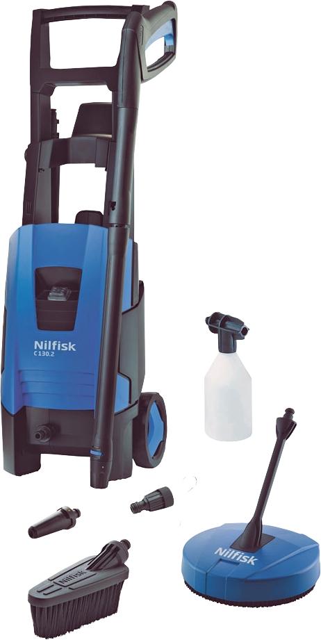 accessoires nilfisk nettoyeur haute pression