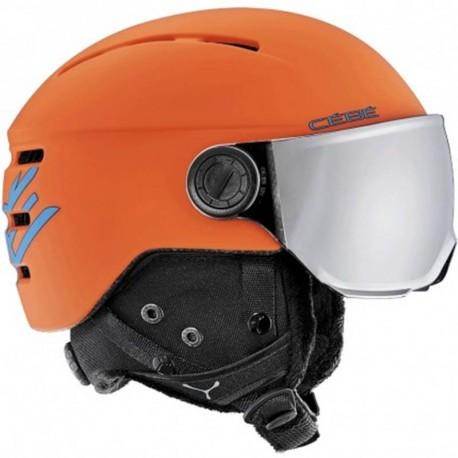 achat casque ski