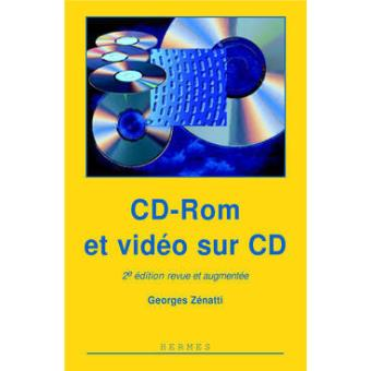 achat cd rom