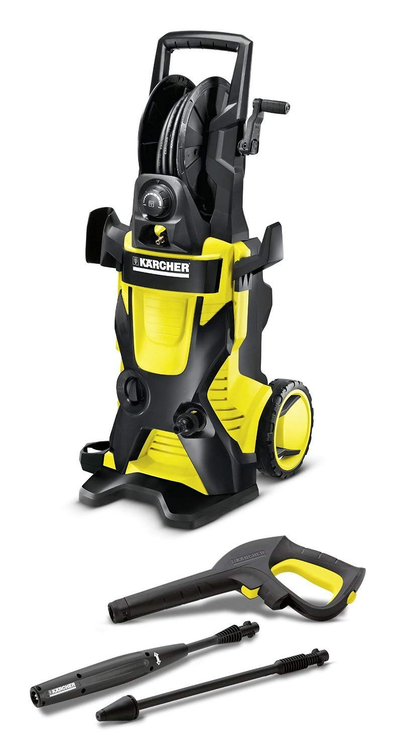 achat karcher k5