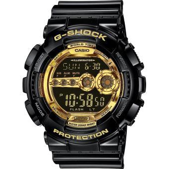achat montre g shock