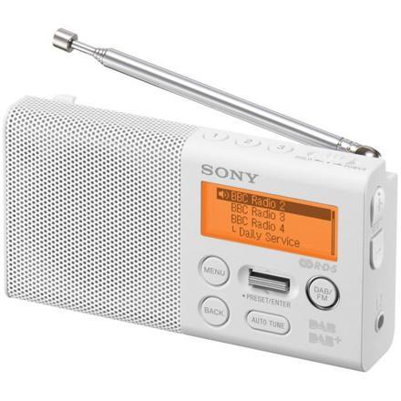 achat radio portable