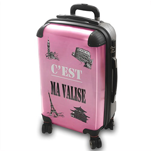 achat valise pas cher