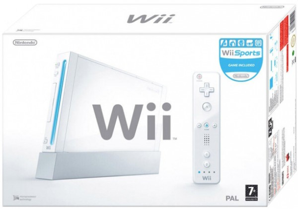 achat wii occasion