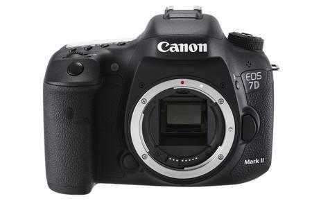 acheter 7d canon