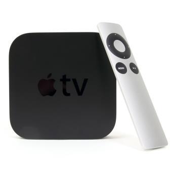 acheter apple tv