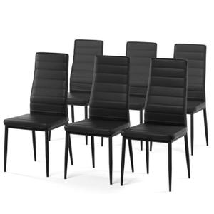 acheter des chaises pas cher