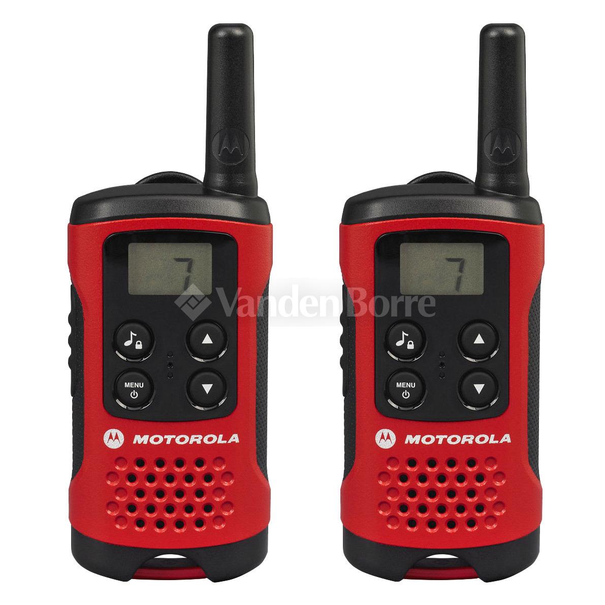 acheter talkie walkie