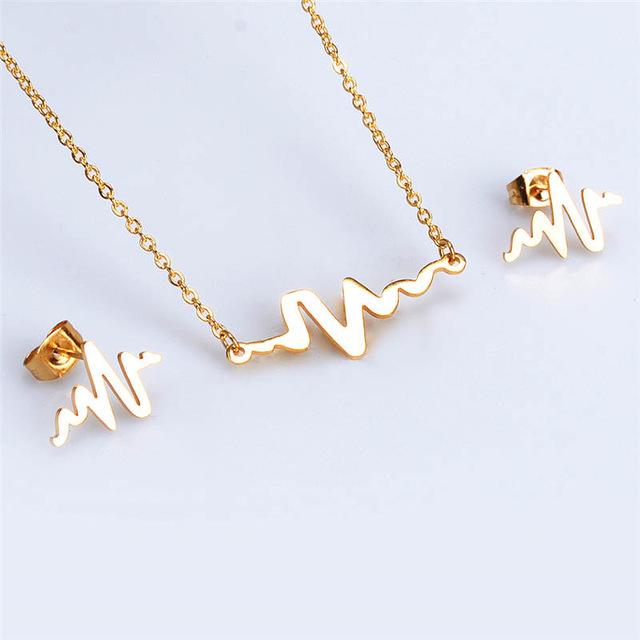 acier inoxydable bijoux