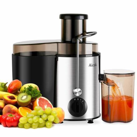 aicok centrifugeuse fruits et légumes 400w