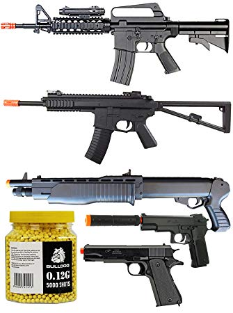 airsoft guns amazon