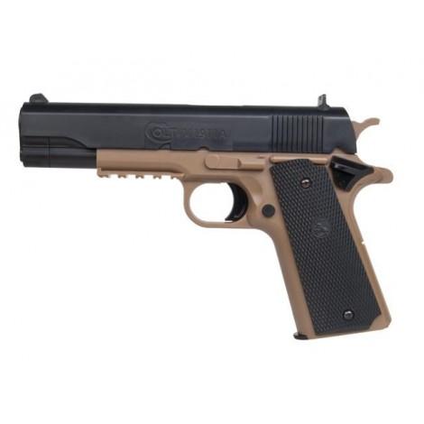 airsoft pistolet pas cher