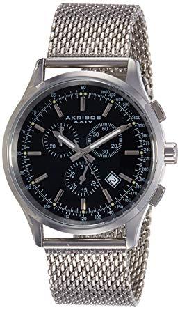 akribos watches