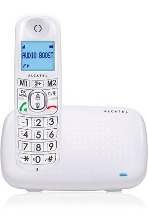 alcatel xl 385