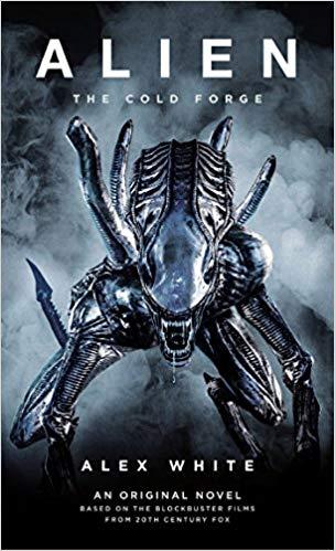 alien amazon