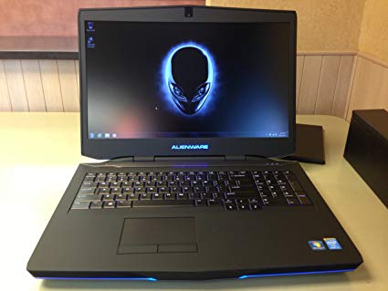 alienware amazon