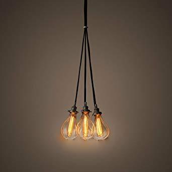 amazon ampoule vintage