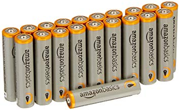 amazon batteries