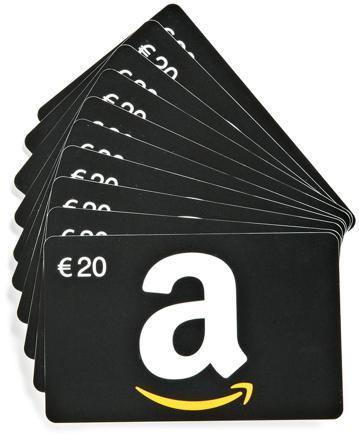 amazon carte