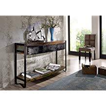 amazon console meuble